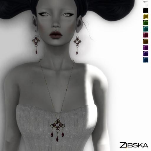 Zibska ~ Kelda